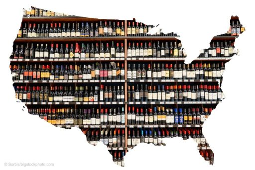 America is Becoming a Land of Intoxicants