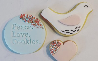 Sweet Bakes by Angela