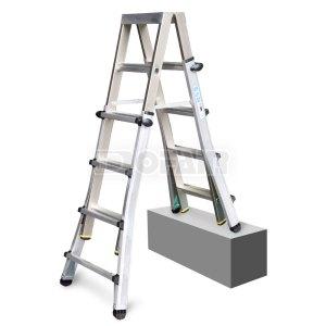 多惠-可調式馬椅梯