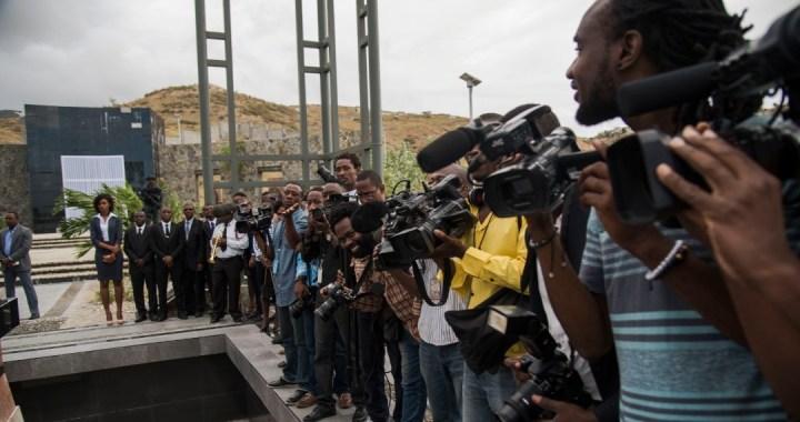 Le Journalisme : les coulisses d'un métier fragile et précaire en Haïti