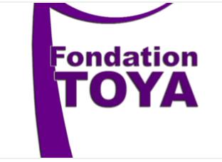 Crédit photo page facebook Fondation TOYA