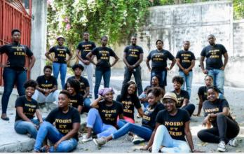 Noirs et fiers, non à la dépigmentation