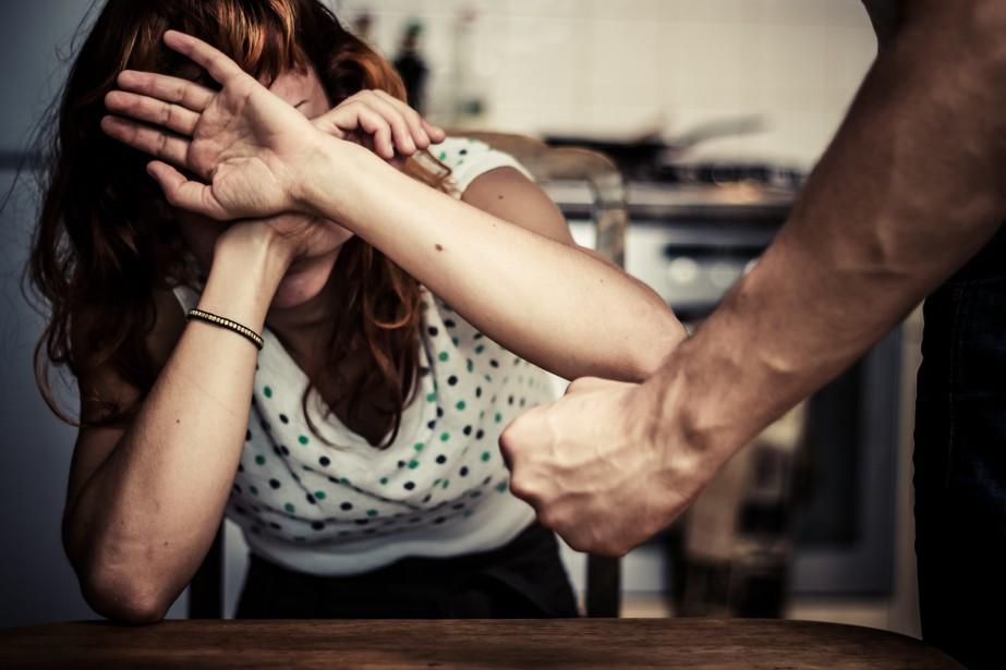 Le confinement et les violences domestiques