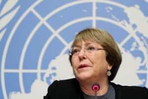L'ONU demande aux Etats-Unis de cesser les violences sur les américains noirs