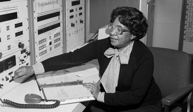 Dorénavant, le siège de la NASA porte le nom de sa première ingénieure afro-américaine