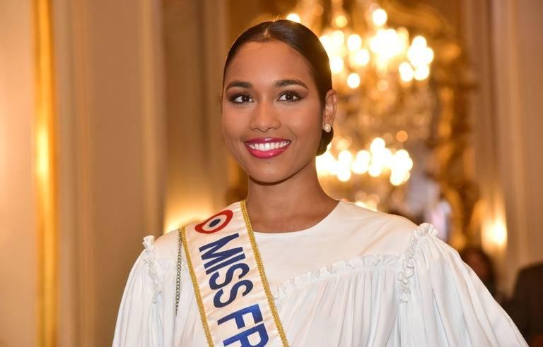 Miss France 2020 échappe à un incendie à Paris