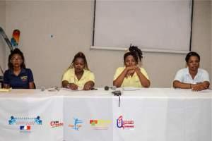 Passage et Vin Goute lancent un consortium pour la sensibilisation et l'insertion professionnelle de jeunes de Petit-Goâve