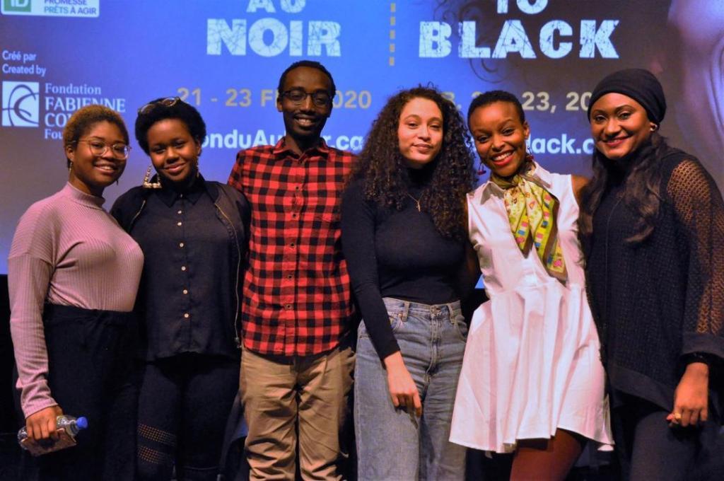 Être Noir.e à Montréal, un documentaire qui démontre des réalités de la communauté noire de Montréal