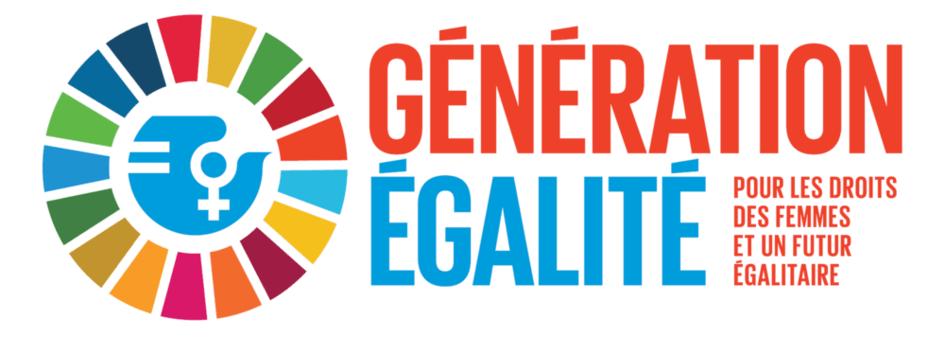 Les champions mondiaux veulent accélérer la réalisation de l'égalité entre les femmes et les hommes