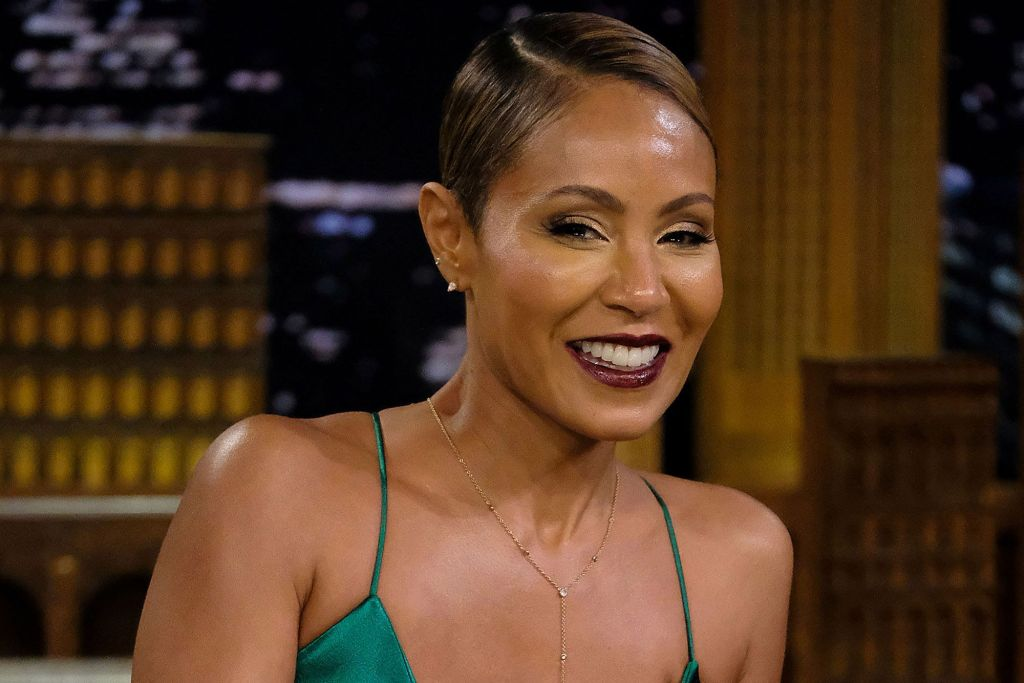 Jada Pinkett Smith confirme sa relation extra conjugale avec le jeune August Alsina