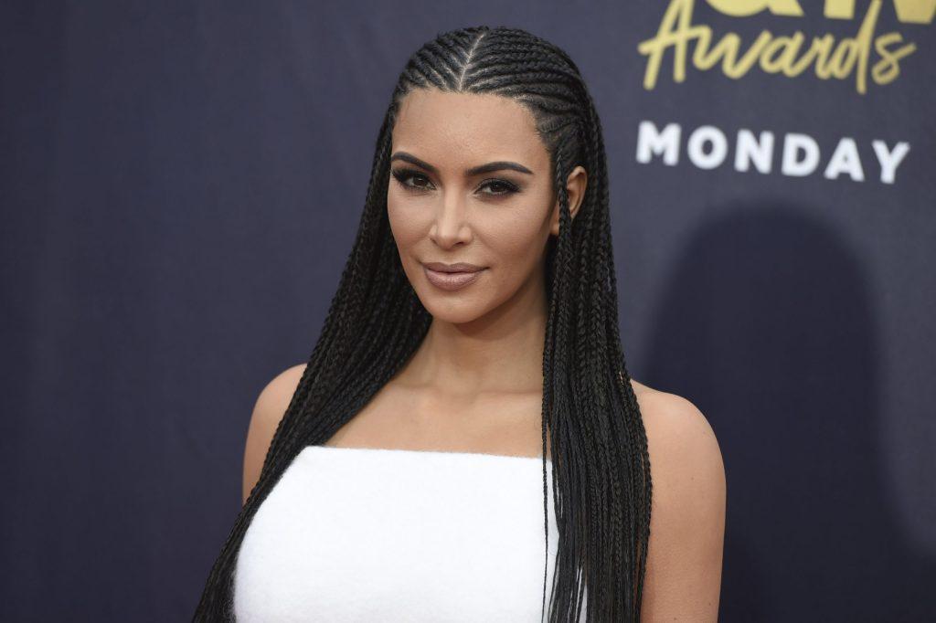 Kim Kardashian et d'autres personnalités américaines boycottent Instagram