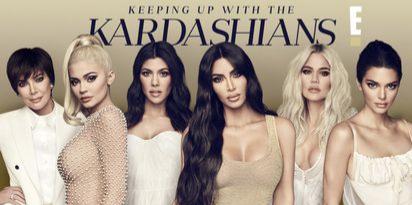 La téléréalité «La famille Kardashian» touche à sa fin