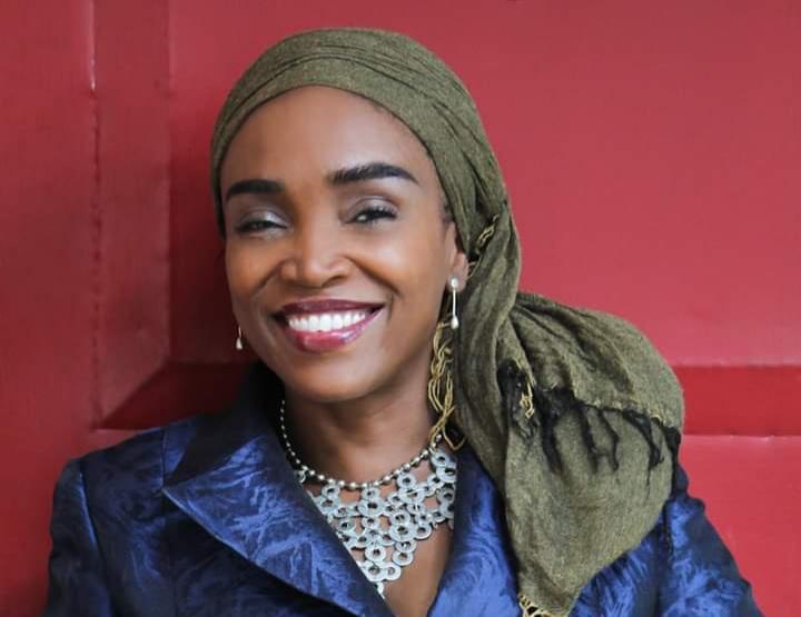 La diva Emeline Michel remercie ses consoeurs chanteuses