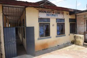 Démantèlement d'une usine à bébés au Nigéria