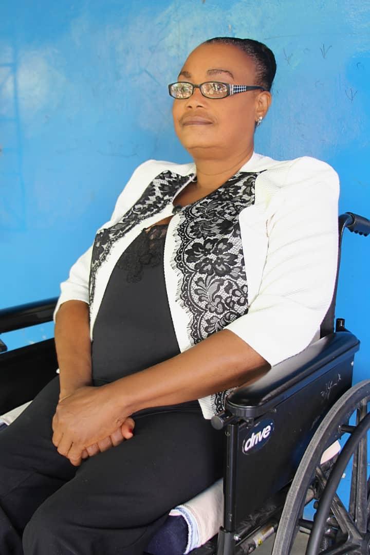 Linda Félix, une femme d'engagement et de foi