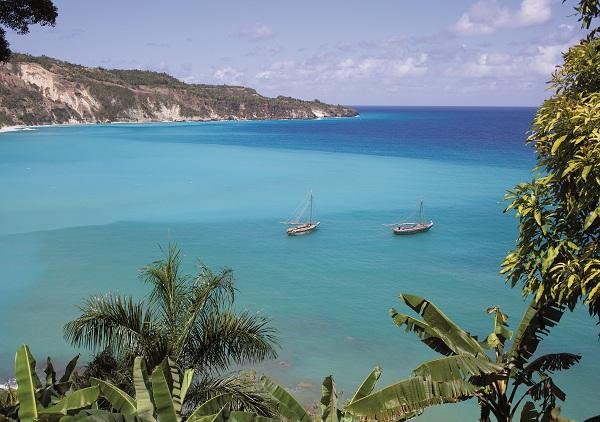 Haïti parmi les 52 lieux à visiter et à apprécier en 2021