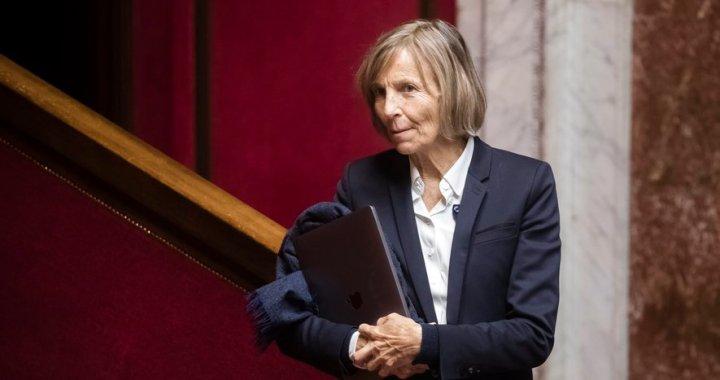 L'ancienne Ministre Marielle de Sarnez est décédée