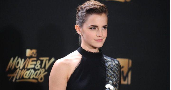 Non l'actrice Emma Watson n'a pas mis un terme à sa carrière