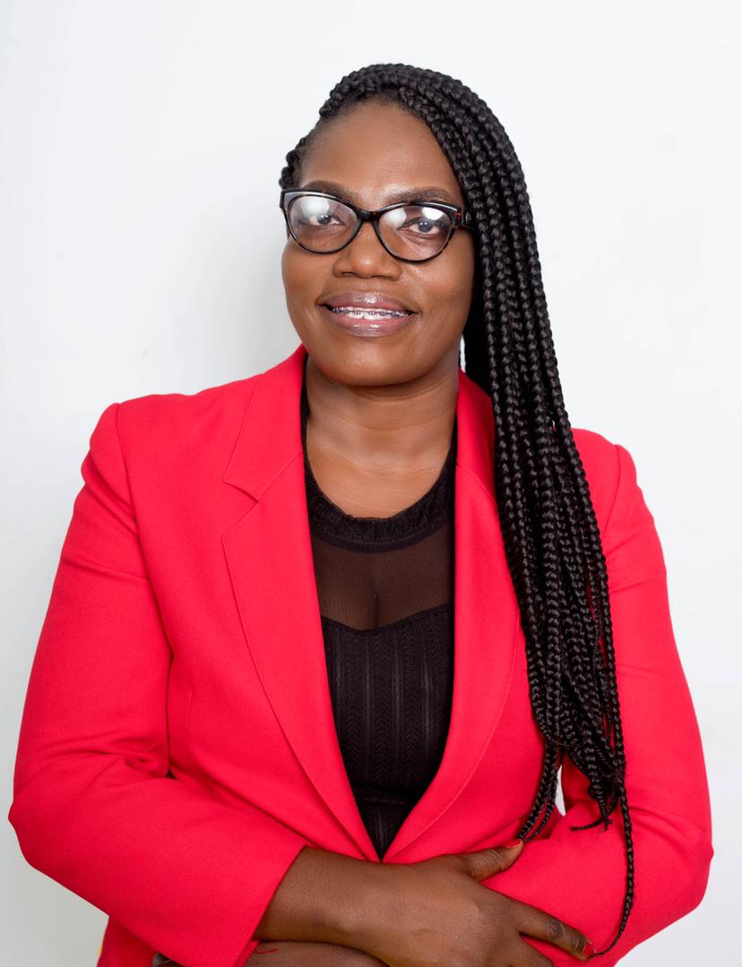 Guerlyne Résidor, le socle de Kri Fanm Ayiti