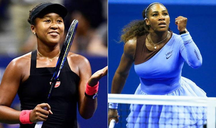 En demi finale de l'Open Australie, Naomi Osaka affrontera Serena Williams