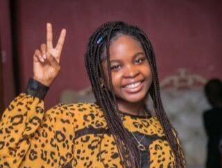 Faith Odunsi, championne du concours mondial de mathématiques