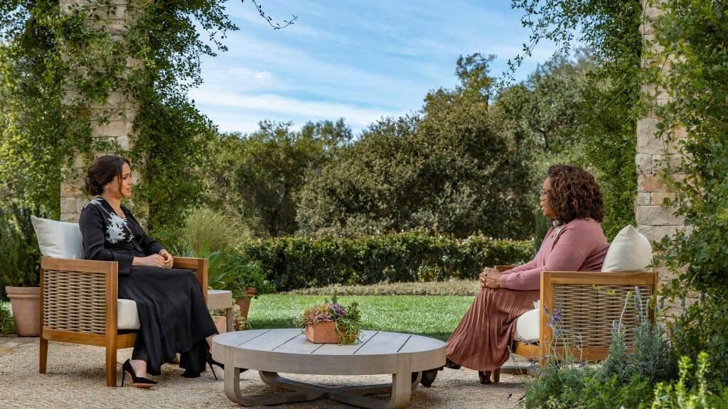 Plusieurs personnalités soutiennent Meghan Markle après son entrevue avec Oprah Winfrey