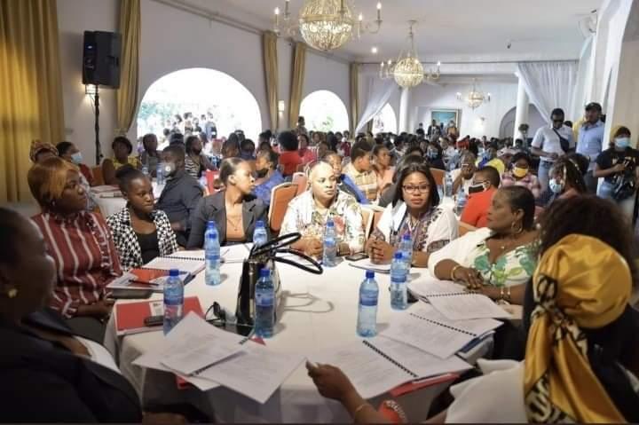 Les organisations féministes engagées dans le chantier de la nouvelle constitution