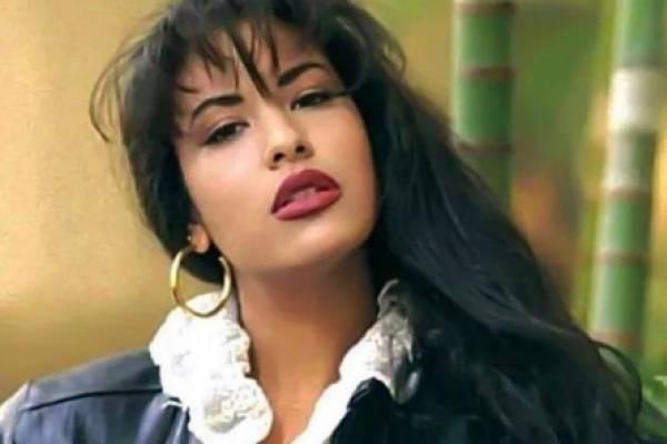 Selena Quintanilla et son Grammy posthume
