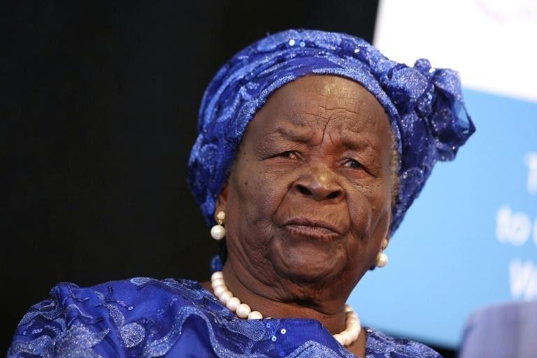 La grand-mère de Barack Obama est décédée