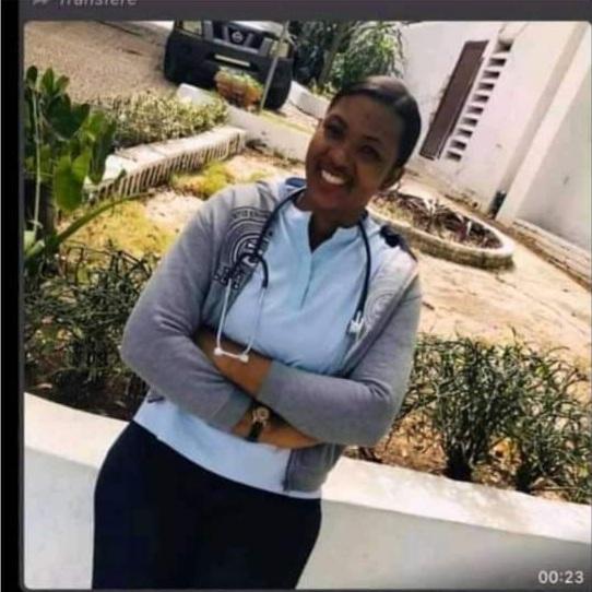 Marline Nerestant, kidnappée et retrouvée morte