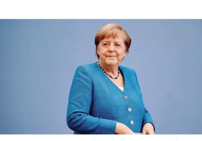 Après 18 ans de loyaux services, Angela Merkel dit adieu à la chancellerie allemande