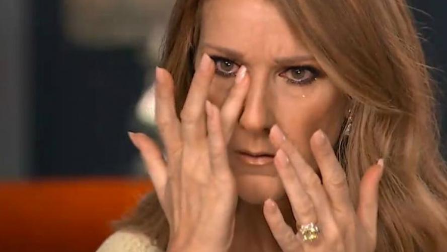 La Diva Celine Dion attristée par la mort de Jim Steinman