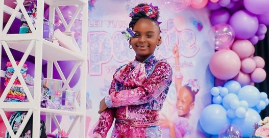 Lily Adeleye, plus jeune PDG d'une entreprise appartenant à un noir à débarquer chez Walmart