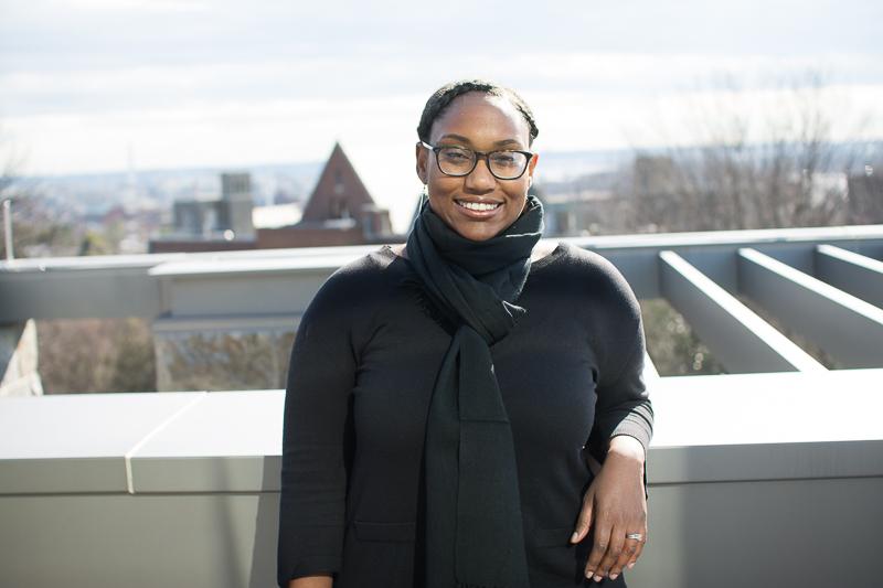 Marcia Châtelain remporte le prix Pulitzer d'histoire pour son livre « Franchise : The Golden Arches in Black America »
