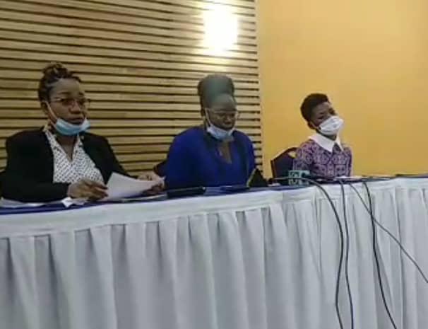 Proposition de sortie de crise de la Ligue Haïtienne des Femmes pour le Renouveau