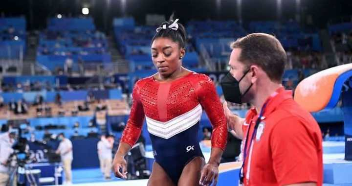 JO de Tokyo 2021 : La gymnaste Simone Biles se retire provisoirement pour mieux gérer sa santé mentale