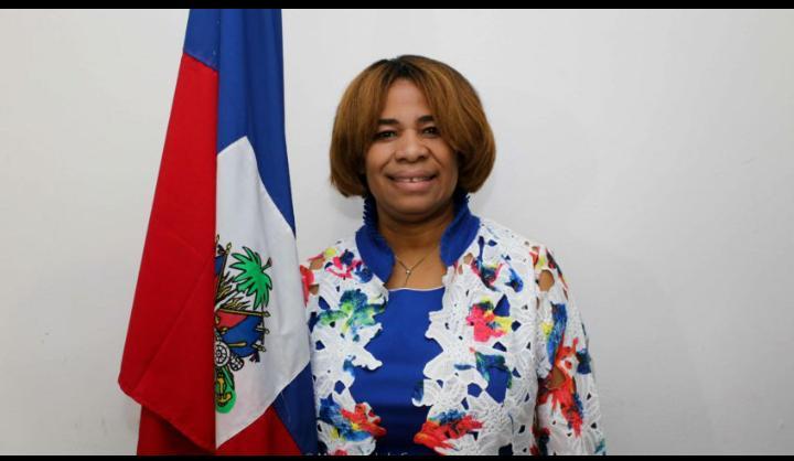 Révocation des secrétaires d'État, Maguy Durcé dénonce des flous politiques, constitutionnels et institutionnels