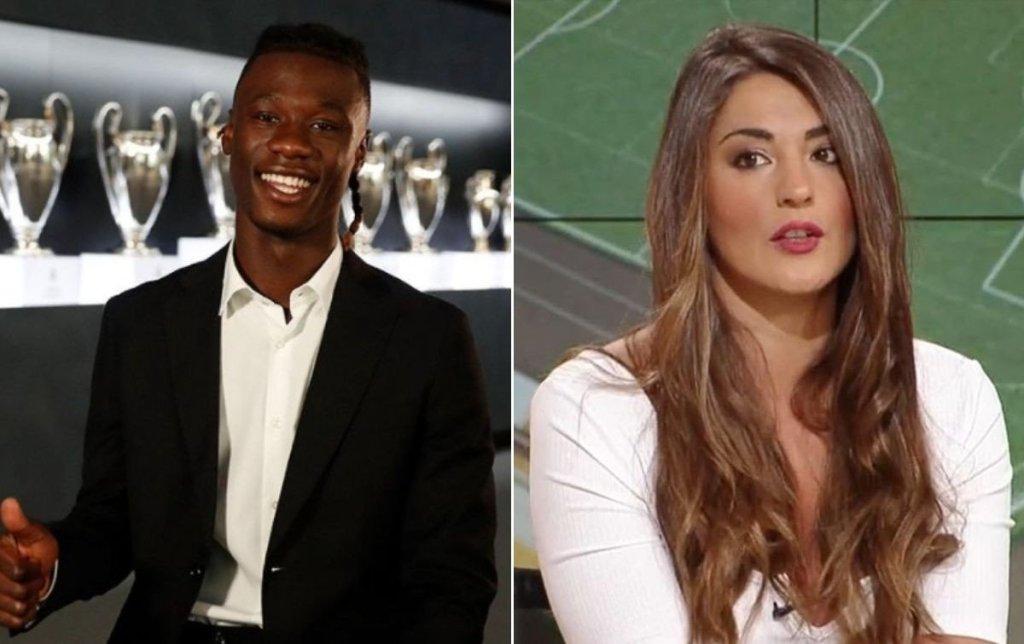 Une jounaliste révoquée après ses propos jugés racistes à l'égard d'un footballeur
