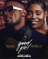 «Good Girl» de Rutshelle parmi les nominés de «All Africa Music Award»