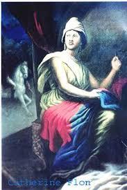 L'UNESCO va commémorer le 250e anniversaire de la naissance de Catherine Flon