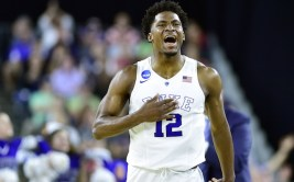 #7 Justise Winslow