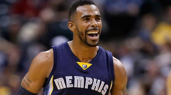 PG Mike Conley