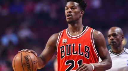 SF Jimmy Butler