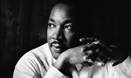 Martin Luther King, Jr. Day Declaration