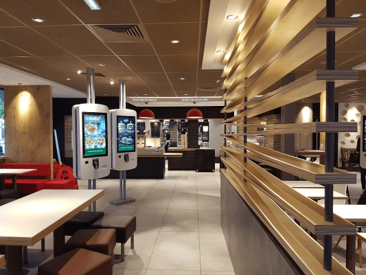 nettoyage restaurants