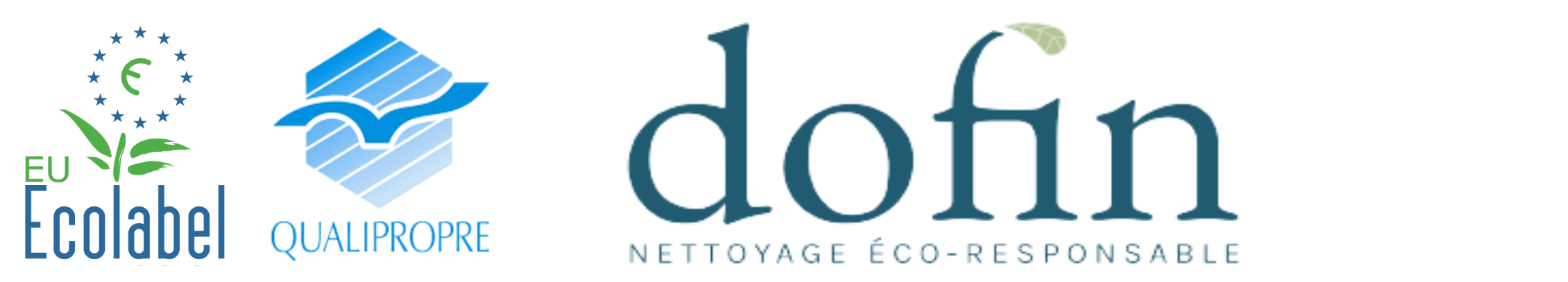 logo nettoyage et désinfection