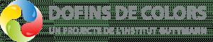 Logo Dofins de Colors - Institut Guttmann