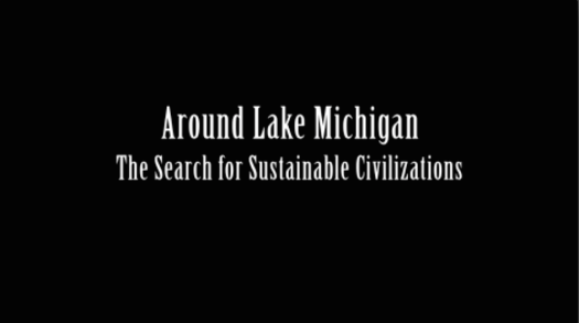 A podcast about movie making and the scifi featurette, Daughter of God, with Director Shri Fugi Spilt, (Dan Kelly). Giving up and getting out on the Water. Around Lake Michigan.