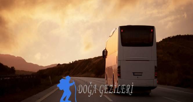 Otobüs Yolculuğunun Avantajları Nelerdir?