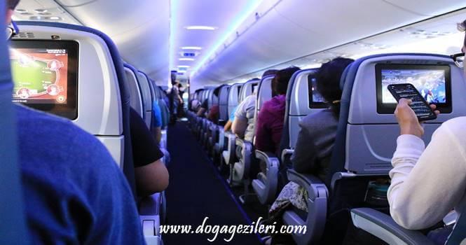 Ucuz Uçak Biletleri Bulmanın 5 Yolu